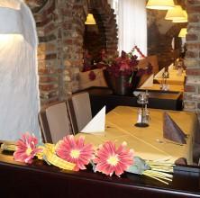 Restaurant-Baesweiler-Dekoration