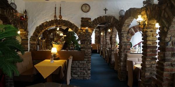 Restaurant-Baesweiler-Durchgang