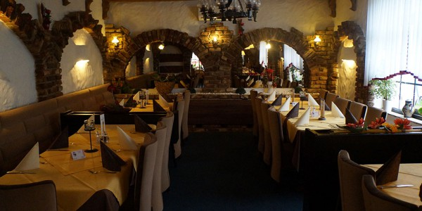 Restaurant-Baesweiler-Saal