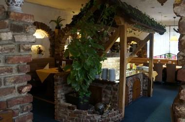 Restaurant-Baesweiler-Salatbuffet