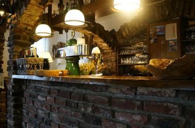 Restaurant-Baesweiler-Theke